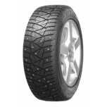 Naastrehvid Dunlop Ice Touch 205/60 R16